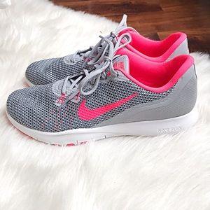 Nike Women's Flex Trainer 7 Training Shoes Size 9